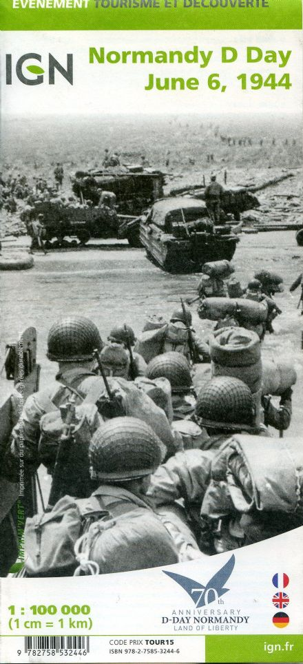 Normandy D Day June 6th 1944 - IGN